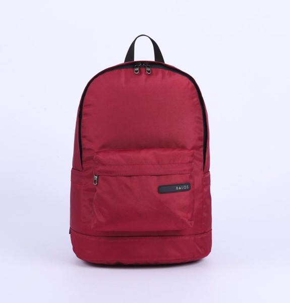 Balos ACTIVE D.Red Backpack - Balo Thời Trang