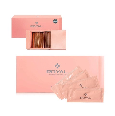 Serum Nhau Thai Cuống Rốn Royal Large Aesthetic Pursuit From Bare Skin