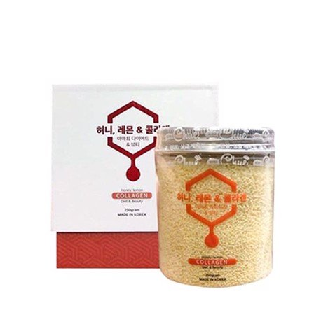 Bột collagen khô Mama Chuê Collagen Diet & Beauty 250g