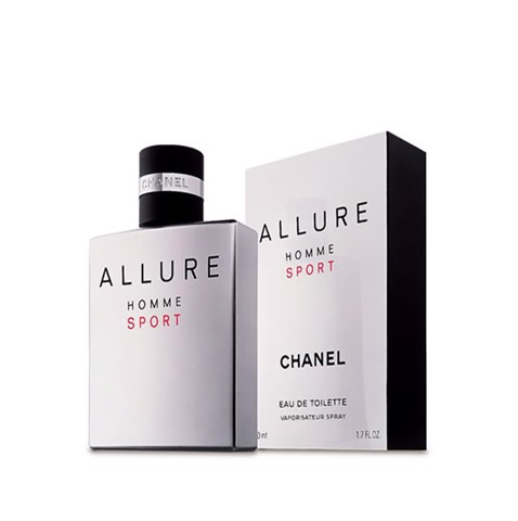 Nước Hoa Chanel Nam Allure Homme Sport EDT - 100ml
