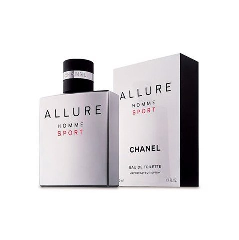Nước Hoa Chanel Allure Homme Sport EDT - 100ml