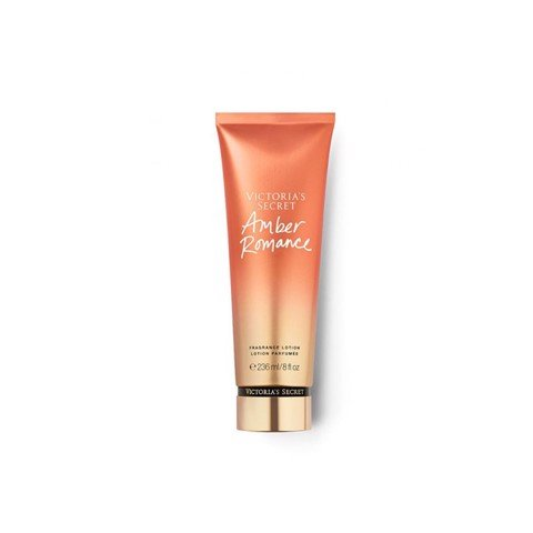 Dưỡng Thể Victoria's Secret Fragrance Lotion Amber Romance 236ml