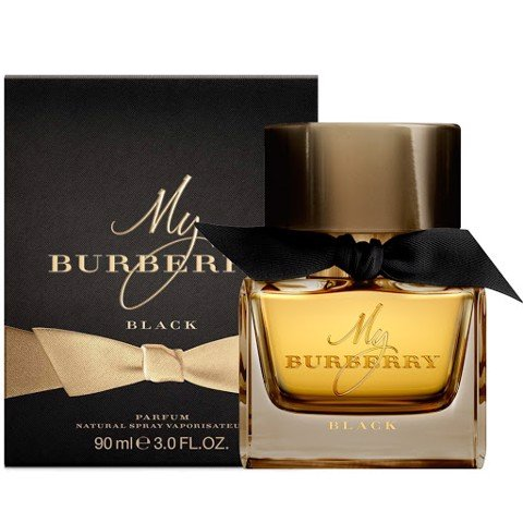 NH Tester My Burberry Black EDP - 90ML