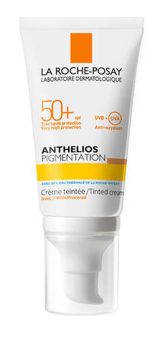 Anthelios Anti-Pigmentation SPF50+