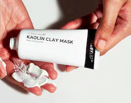 Kaolin Mask