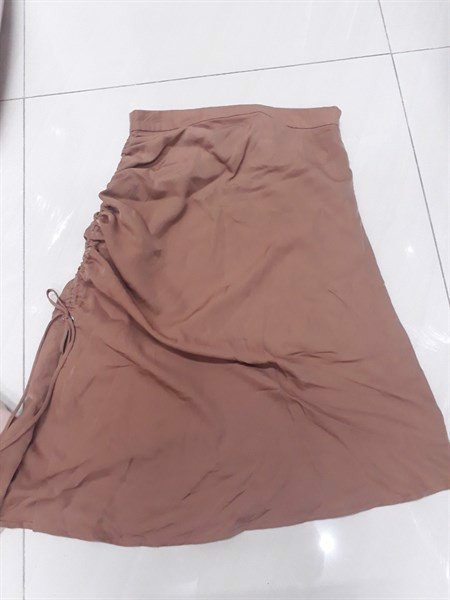 Brownie Ruching Skirt