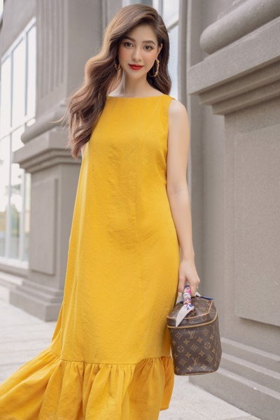 Mellow Dress