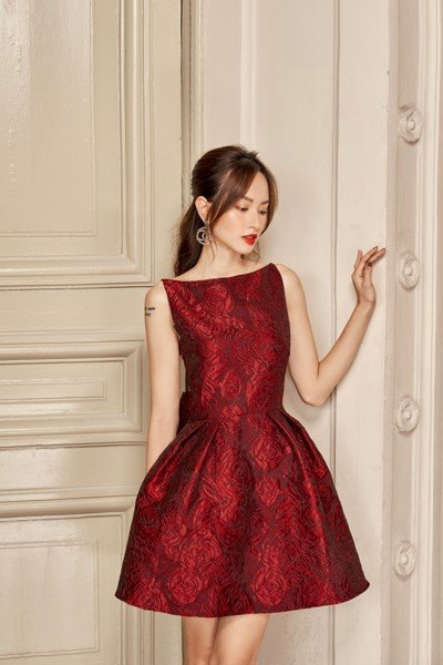Bloody Mary Dress HCM Only