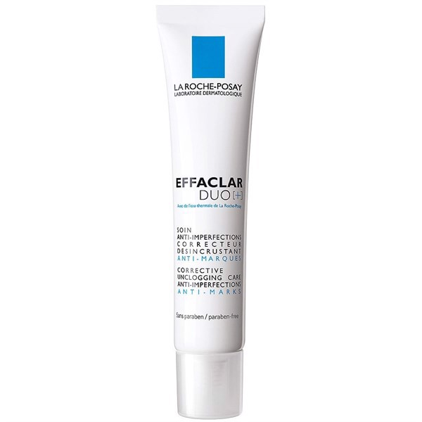 Effaclar Cream Duo+
