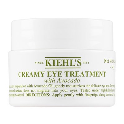 Kiehl's Eye Treatment with Avocado