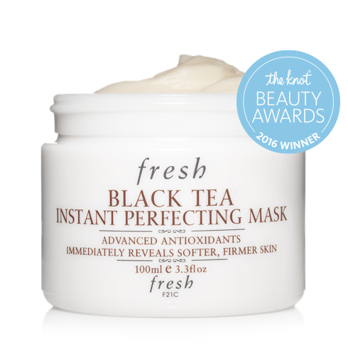 Black Tea Instant Hydrating Face Mask