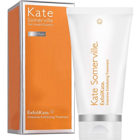 Tẩy tế bào chết Kate Somerville Exfolikate Intensive Exfoliating Treatment