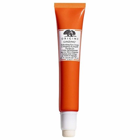 Kem mắt ORIGINS Ginzing Refreshing Eye Cream to Brighten & Depuff On-the-Go