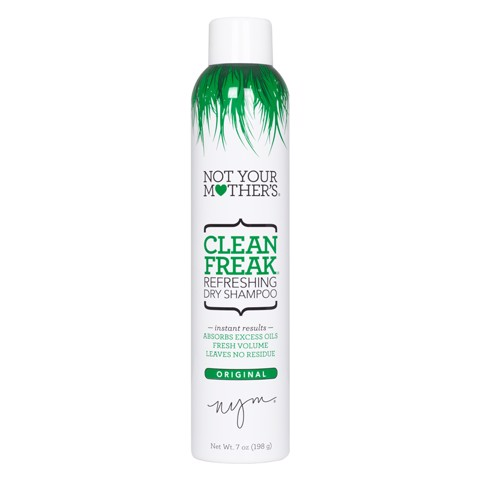Dầu gội đầu khô Clean Freak Not Your Mother
