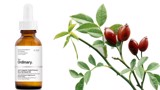 Dầu dưỡng da The Ordinary Organic Cold-Pressed Rose Hip Seed Oil