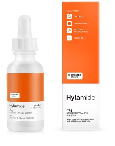 Serum HYLAMIDE C25 STABILIZED VITAMIN C BOOSTER