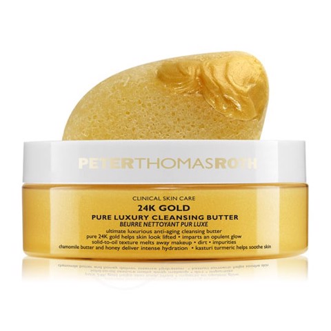 Peter Thomas Roth 24k Cleansing Butter Minisize 30ml