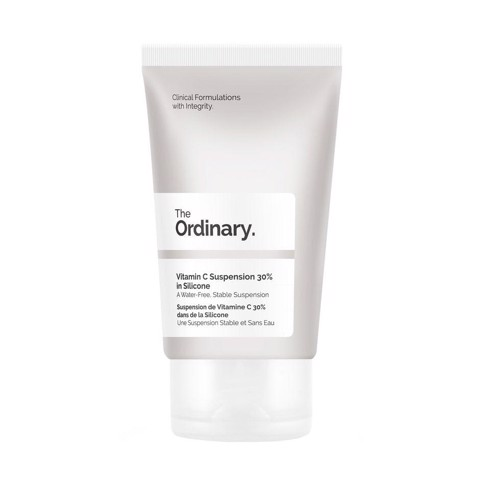 Serum sáng da The Ordinary Vitamin C Suspension 30% In Silicone