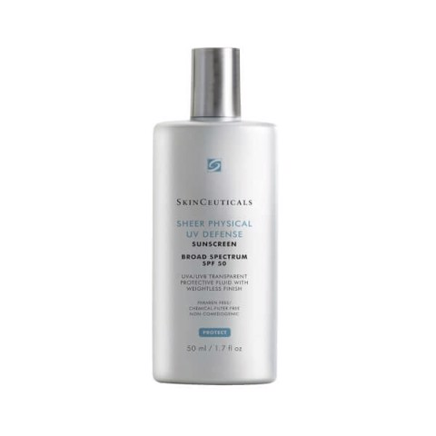 SkinCeuticals Sheer Physical UV Defense SPF50 50ml