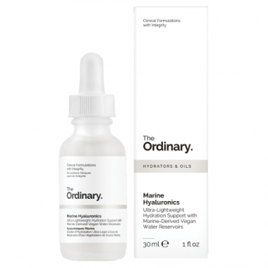 Serum cấp ẩm The Ordinary Marine Hyaluronics