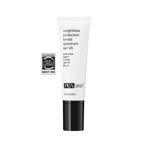 Kem chống nắng PCA Weightless Protection Broad Spectrum SPF 45- Joyskin