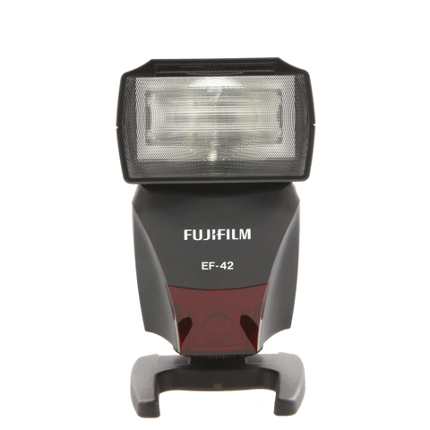 Fujifilm EF-42 Đèn Flash