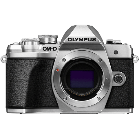 [BHYA20796] Olympus O-MD E-M10 mark III
