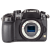 [WE3AB001085] Lumix GH3