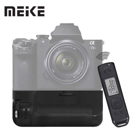 Grip Meike Pro for Sony A7 ii