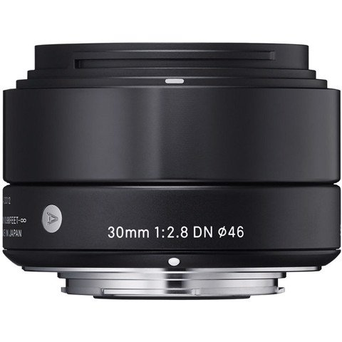 Sigma 30F2.8 Art for M43
