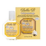 Bella B Baby Massage Oil - Dầu massage organic cho bé