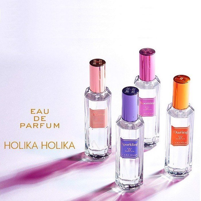 Image result for Holika Sparkling Eau de Parfum