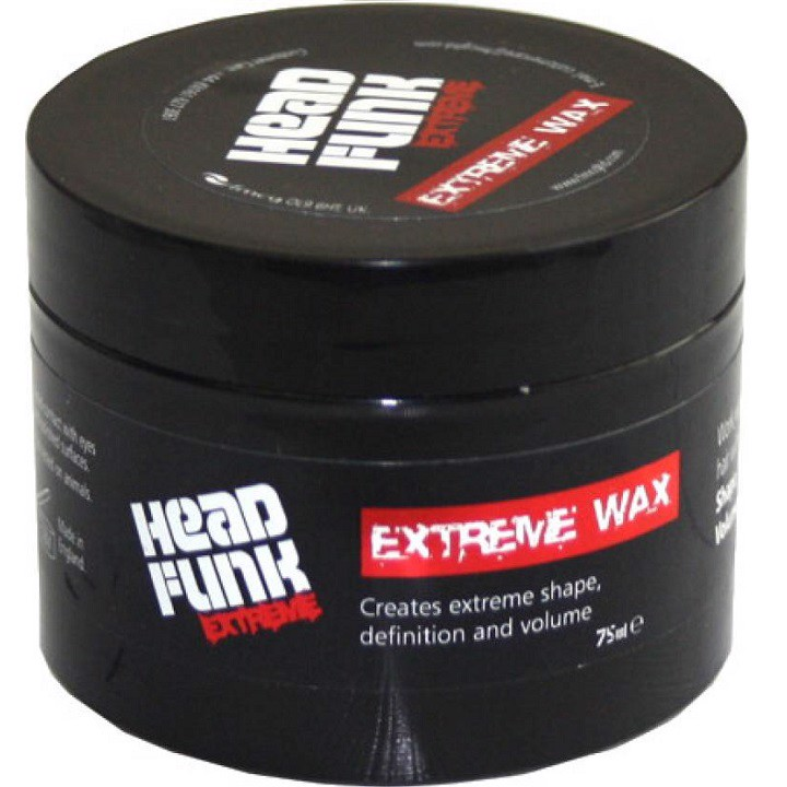 Gel vuốt Head Funk