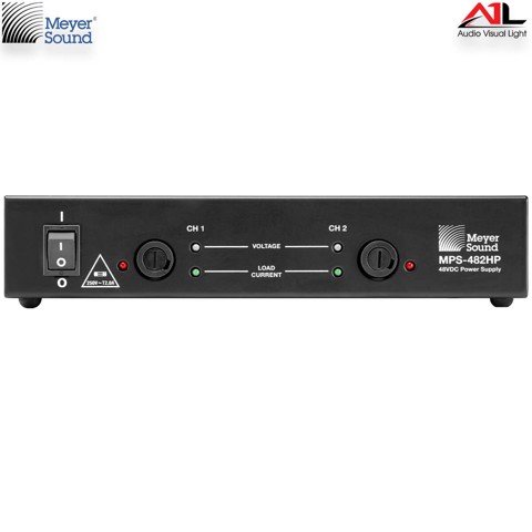 Amplified Meyer Sound MPS 482