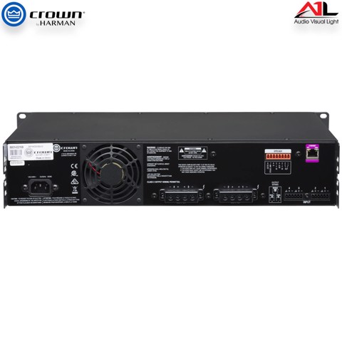 Amplifier Crown CDI 4300