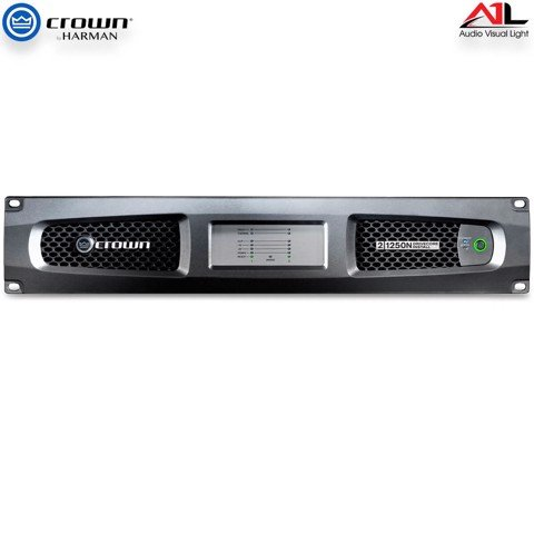 Amplifier Crown DCI 2-1250N