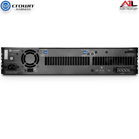Amplifier Crown DCI 2-300
