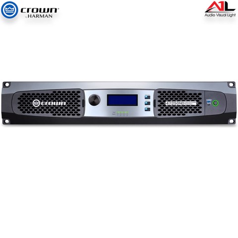Amplifier Crown DCI 4-1250ND