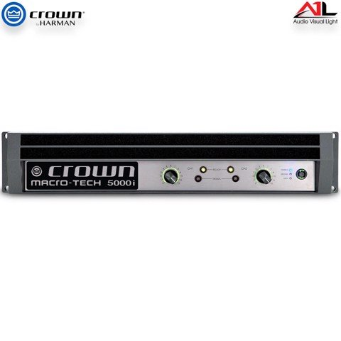 Amplifier Crown MA 5000I