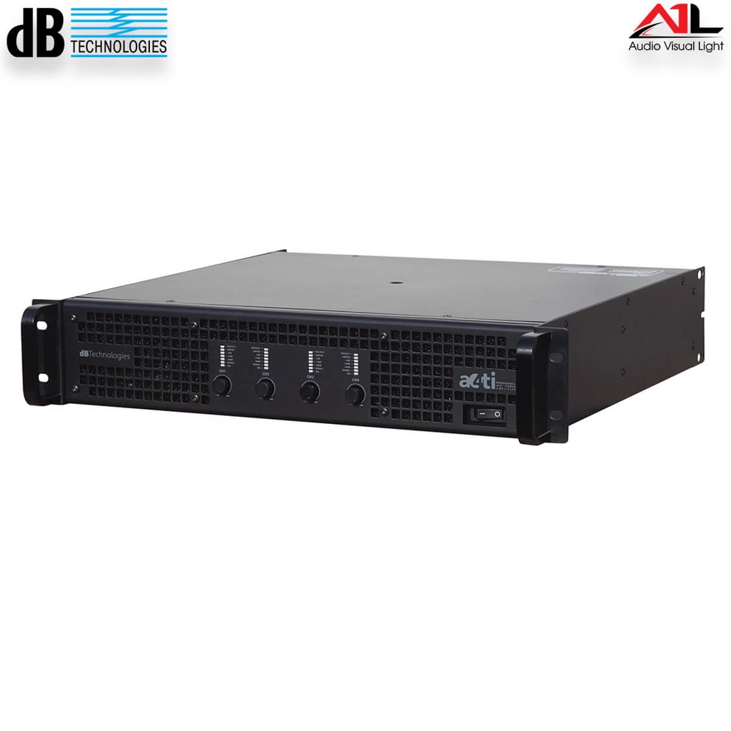 Amplifier Db technologies A4TI