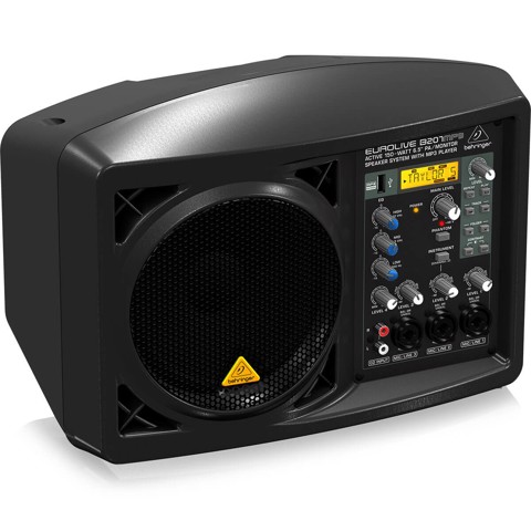 Loa behringer b207mp3