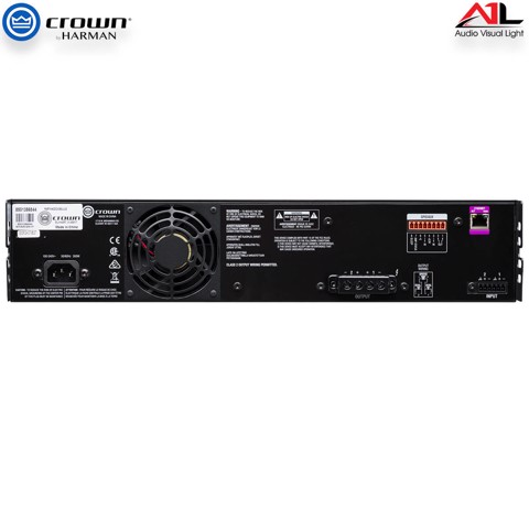 Amplifier Crown CDI 2 300