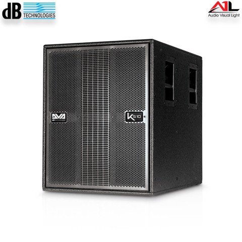 Loa Db Technologies Dva KS10