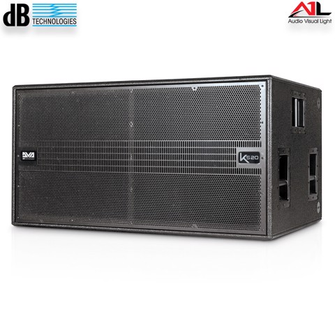Loa Db Technologies Dva KS20