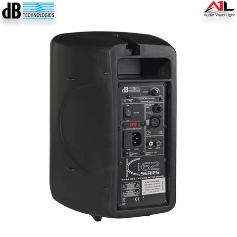 Loa Db Technologies Minibox K 162
