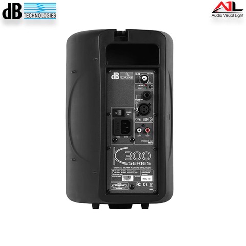 Loa Db Technologies Minibox K 300
