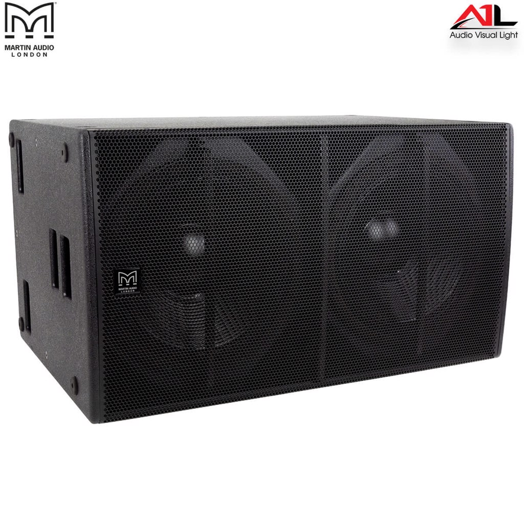 Loa Martin Audio Blackline X218