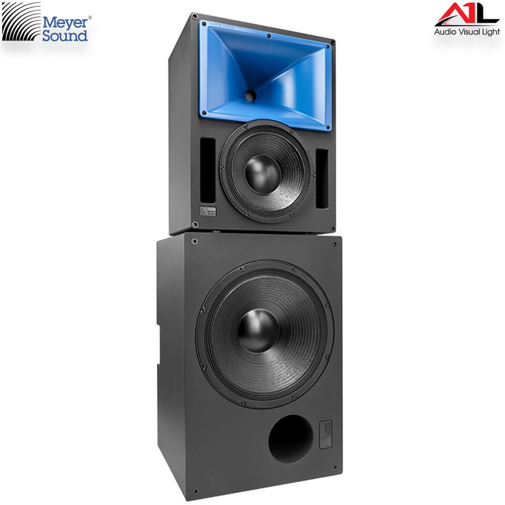 Loa Meyer Sound Bluehorn System