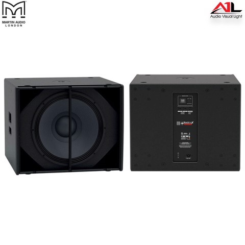 Loa Martin Audio Blackline XP118