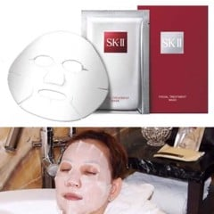 Mặt nạ SKII Facial Treatment Mask